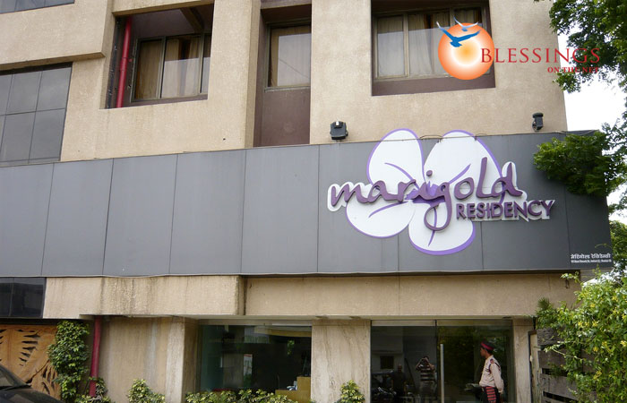 Marigold Residency