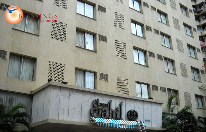 Hotel Sahil