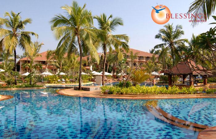 Ramada Caravela Beach Resort Photo Gallery