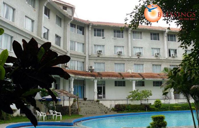 Ramee Hotel Guestline