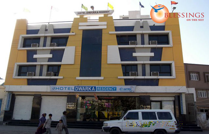 Hotel Dwarka Residency