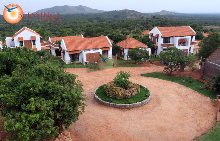 Kadambavanam Resort