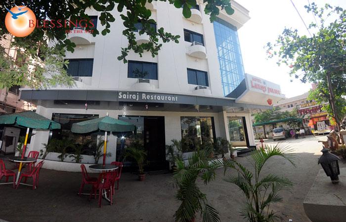 Hotel Laxmi Palace Shirdi