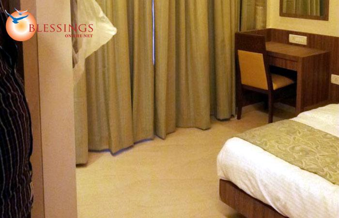 Hotel Royal Park Andheri