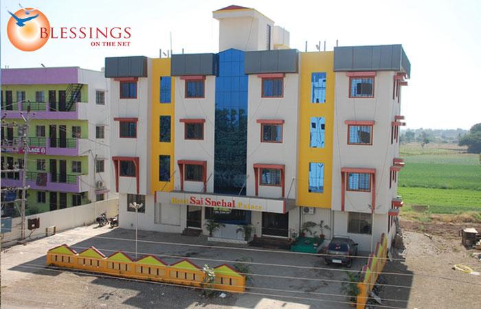 Hotel Sai Snehal Palace Shirdi