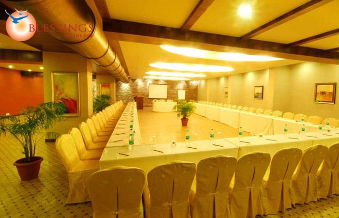 Sai Palace Hotel  Andheri