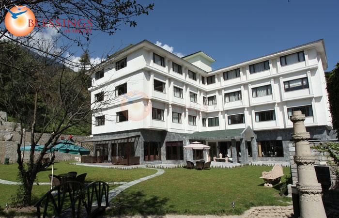 Hotel Rock Manali Photo Gallery
