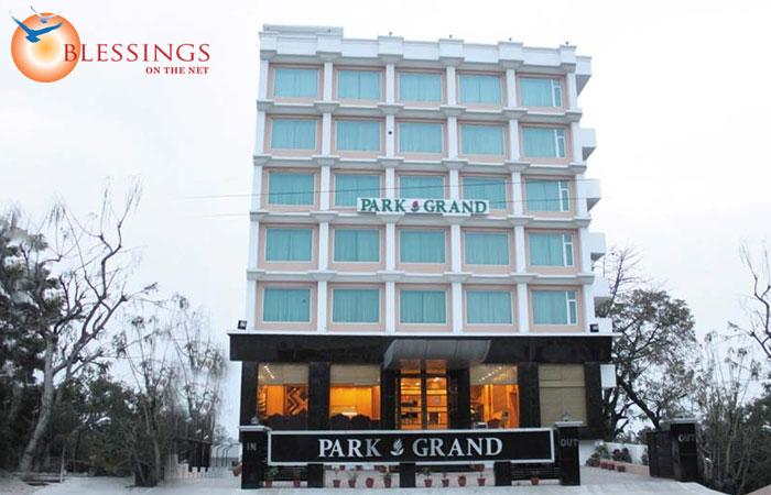 Hotel Park Grand  Haridwar