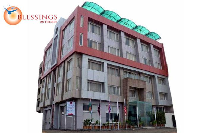 Dwarkadhish Lords Eco Inn  Dwarka