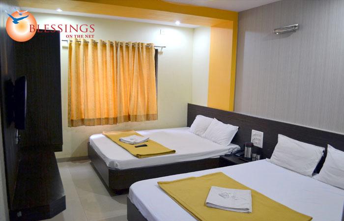 Hotel Sai Kamal Shirdi