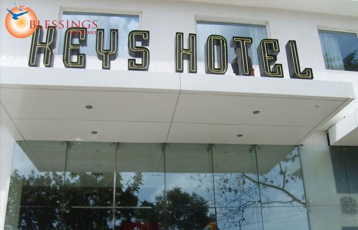 Keys Hotel, Pimpri-Pune