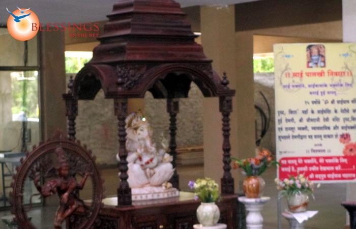 HHotel Icchapurti Sai Residency Shirdi