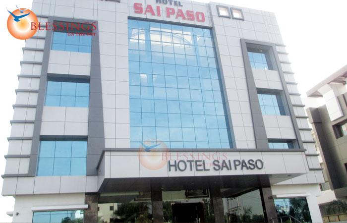 Hotel Sai Paso Shirdi