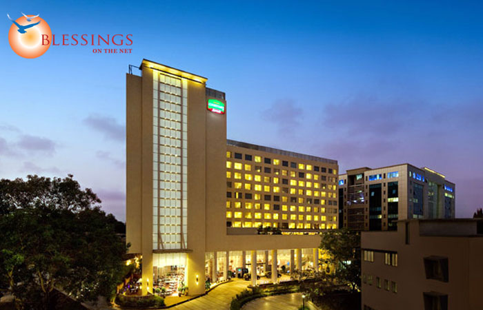 Courtyard Marriott Mumbai