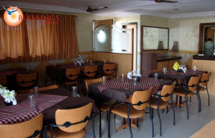 Hotel Sai Moreshwar Shirdi