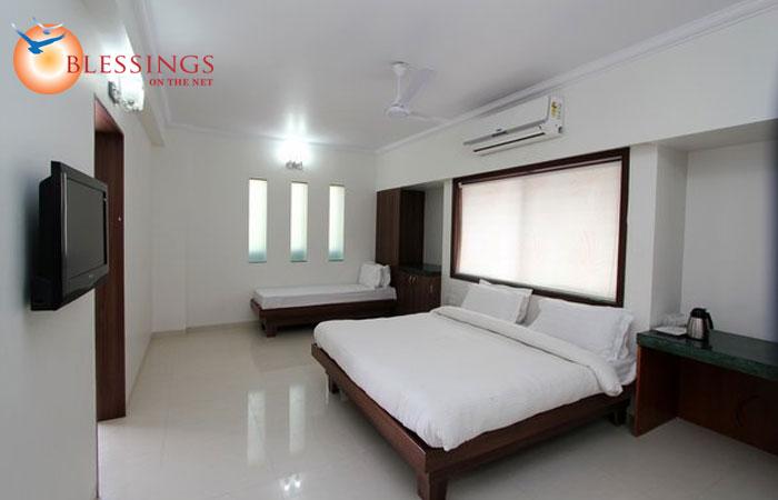 Hotel Sai Sangam Shirdi