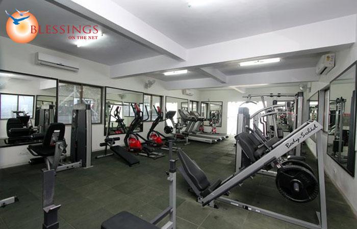 Hotel Sai Sangam - Shirdi