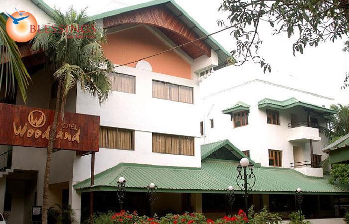 Hotel Woodland Kolhapur
