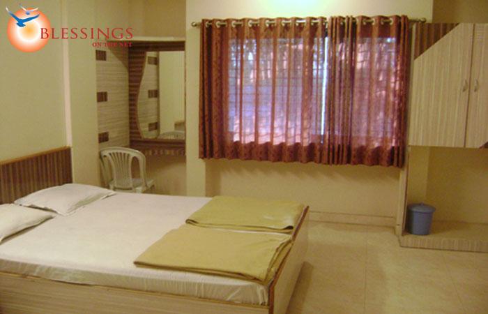 Hotel Suraj Residency