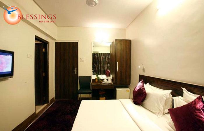 Hotel Plaza Chembur