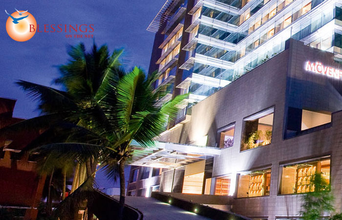 Moevenpick Hotel and Spa Bangalore