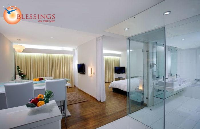 St Laurn Suites, Hinjewadi Pune