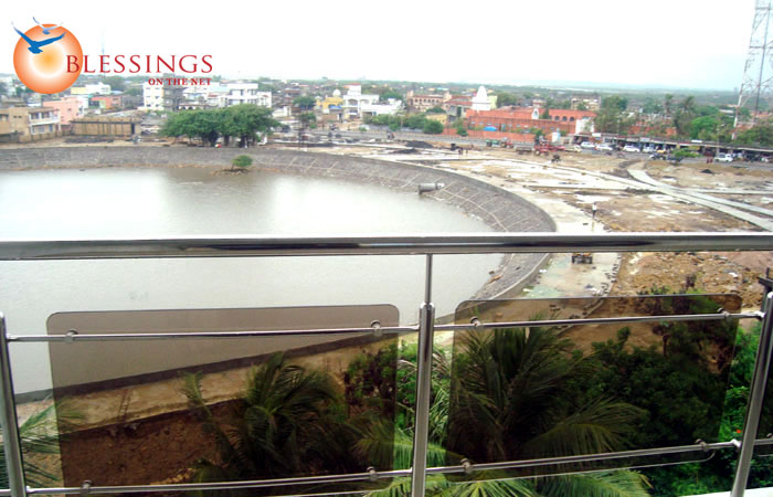 Hotel Rudra Plaza