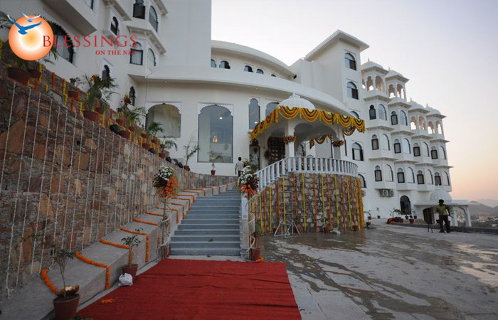 Bhairav Garh Resort Photo Gallery