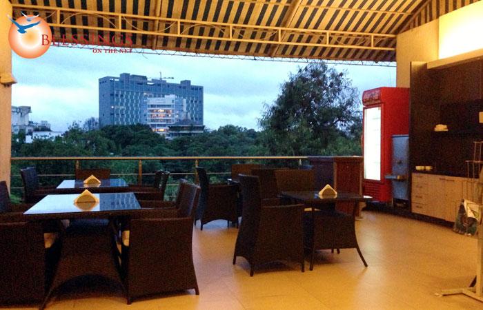 Hotel Sirona Pune