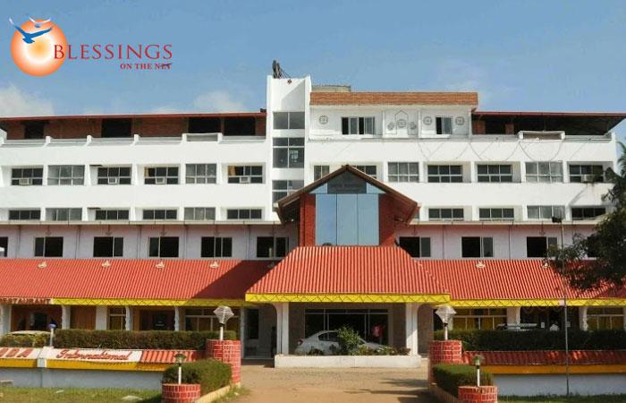 Hotel Sharada International, Udupi