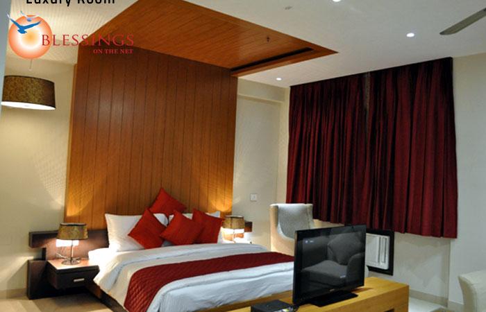 Hotel The Amaris, Rishikesh