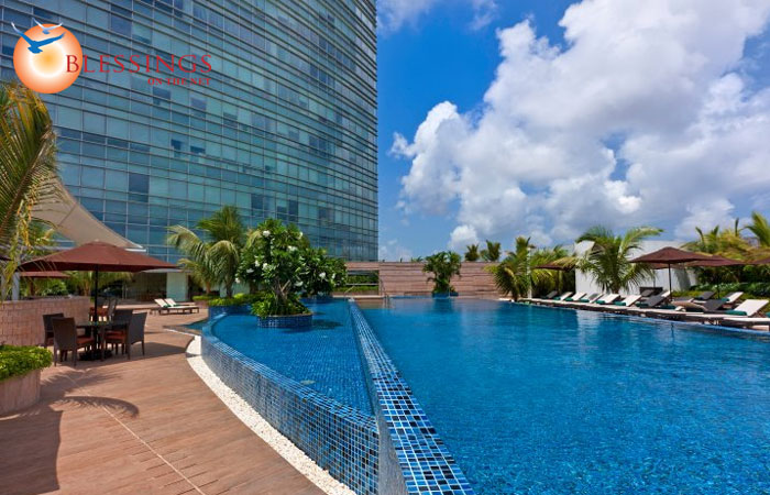 Westin Mumbai Garden City