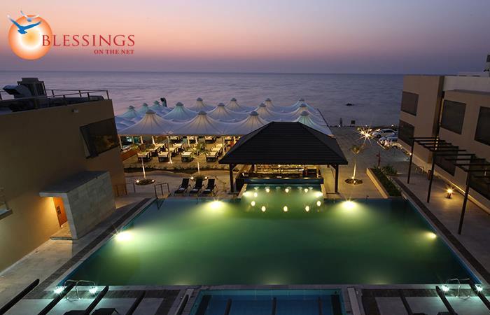 The Gold Beach Resort Photo Gallery