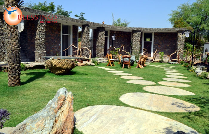 Loha Garh Fort Resort