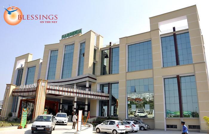 Gardenia Hotel Spa And Resorts, Haridwar