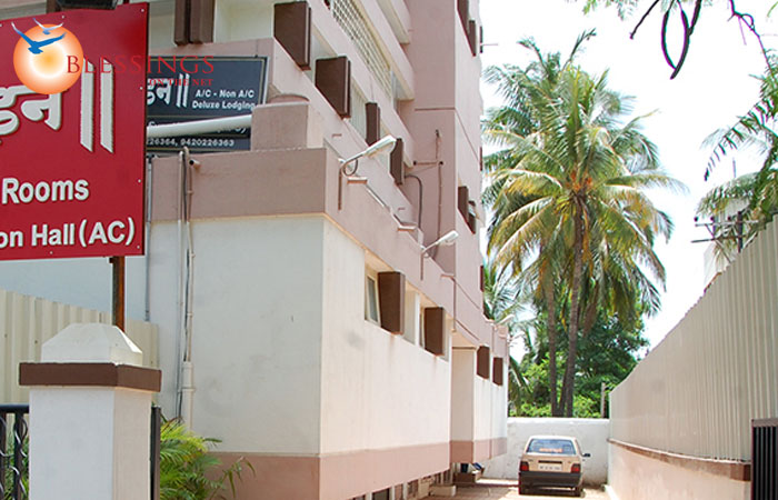 Vitthal Inn, Pandharpur