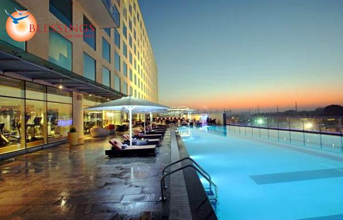 Novotel Hotel Pune