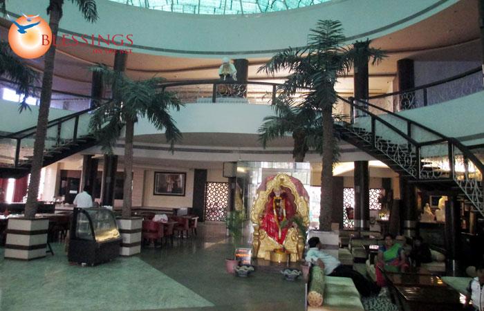 Hotel St.Laurn Meditation and Spa