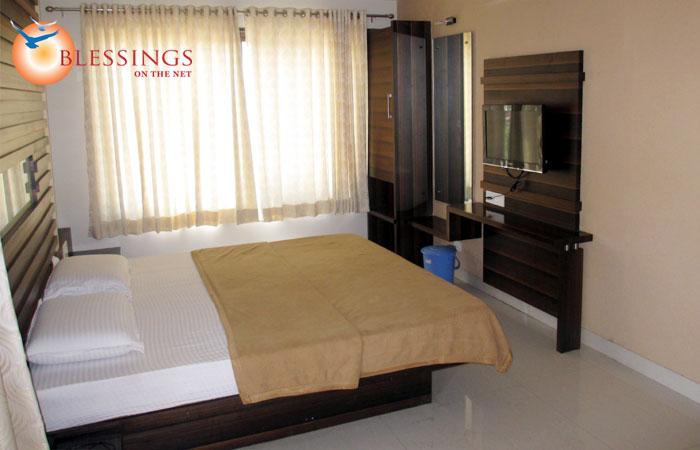 Hotel Sai Siddhi, Shirdi