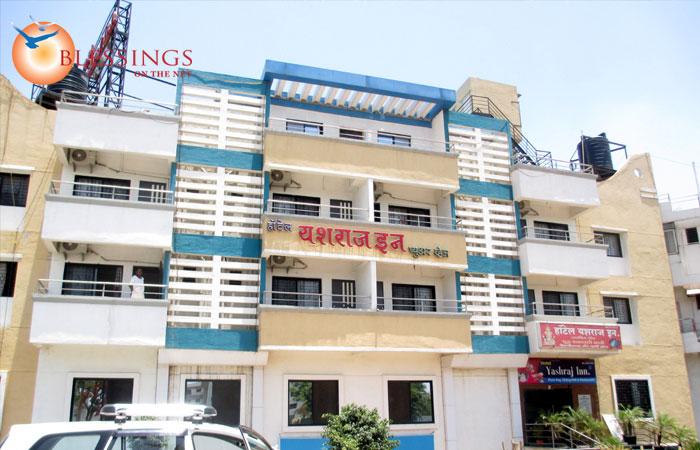 Hotel Yashraj Inn, Pune