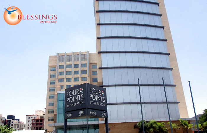 Four Points By Sheraton Pune