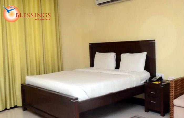 The Elite Suites, Pune
