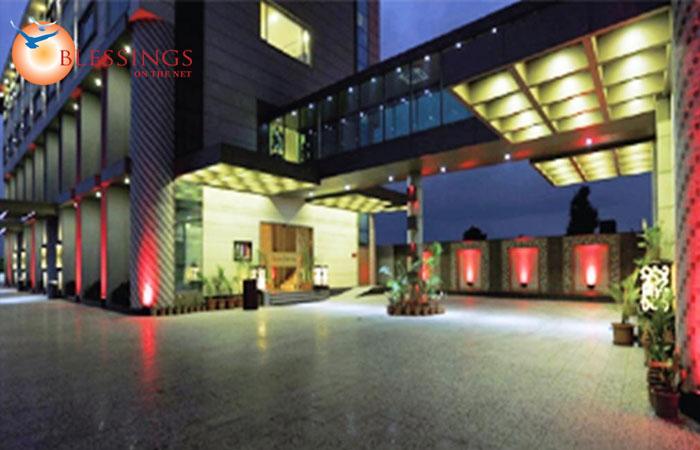 Brijwasi Lands Inn, Mathura