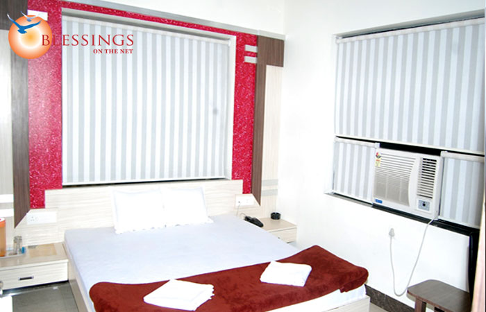 Hotel Gopal, Dwarka