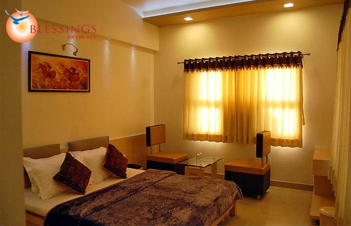 The Dwarika Hotel, Dwarka