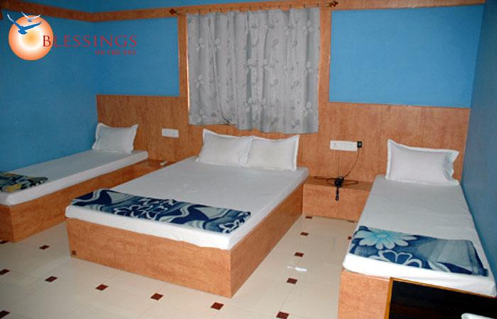 Hotel Dwarkesh, Dwarka