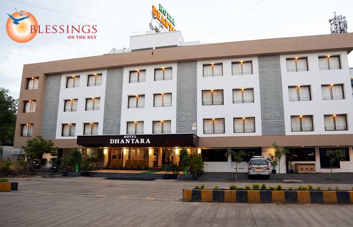 Hotel Dhantara, Shirdi