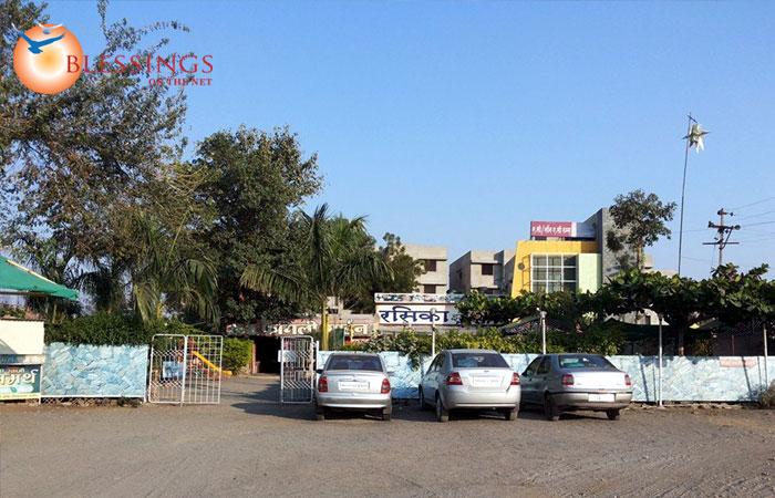 Hotel Rassika Inn