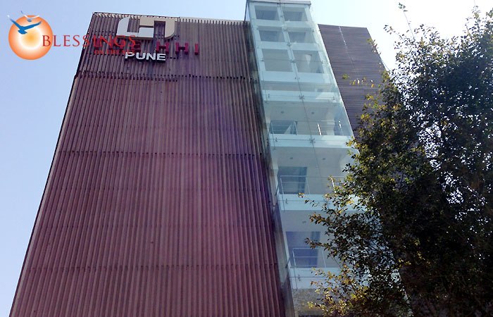 The HHI, Pune