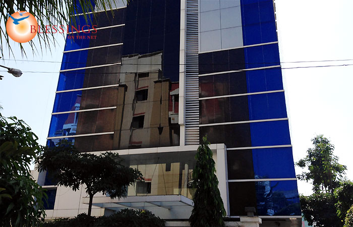 Hotel New Leaf, Pune